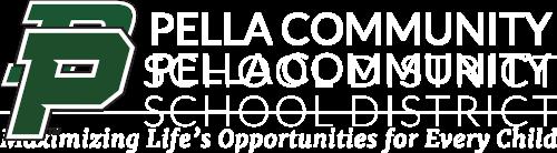Pella Community Schools Logo