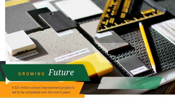 Slideshow - Growing Future