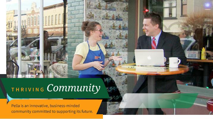 Slideshow - Thriving Community