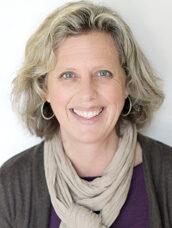 Mary Bogaard