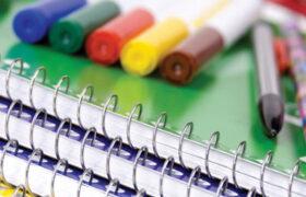 School Supply List Header Image