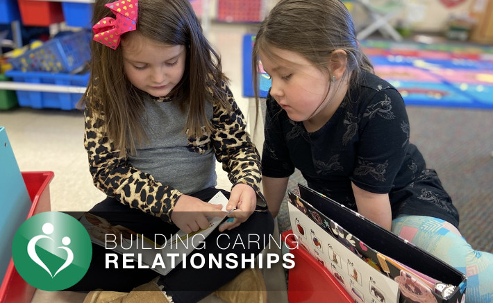 Building Caring Relationships